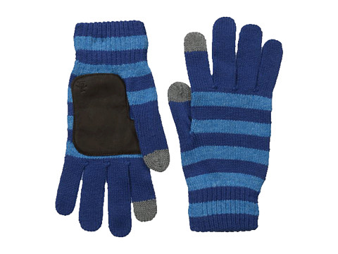 Original Penguin - Rolie (True Blue) Extreme Cold Weather Gloves