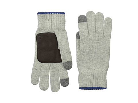 Original Penguin - Bordwell (Light Ash) Extreme Cold Weather Gloves