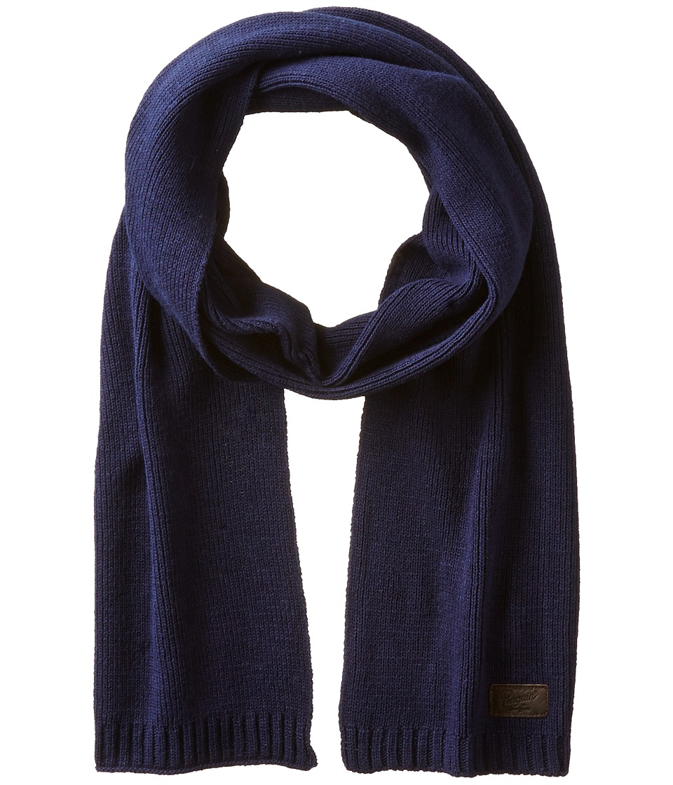 Original Penguin - Owler (Navy) Scarves