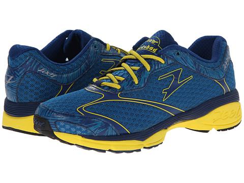 Zoot Sports - Carlsbad (Blutonium/Navy/Sub Atomic Yellow) Men's Running Shoes