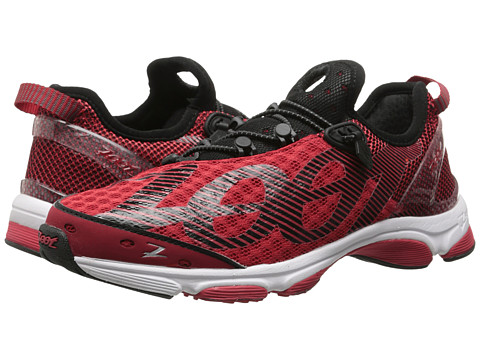Zoot Sports - Tempo 6.0 (Zoot Red/Black/White) Men