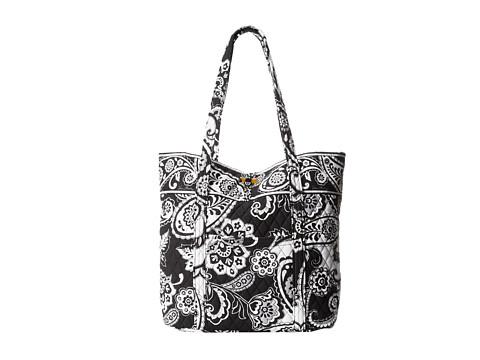 Vera Bradley - Vera (Midnight Paisley) Tote Handbags