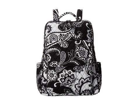 Vera Bradley - Ultimate Backpack (Midnight Paisley) Backpack Bags