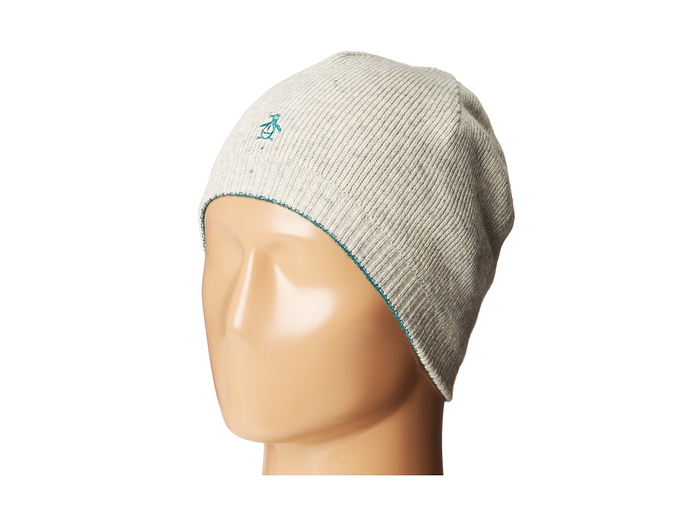 Original Penguin - Hawks (Light Ash) Beanies