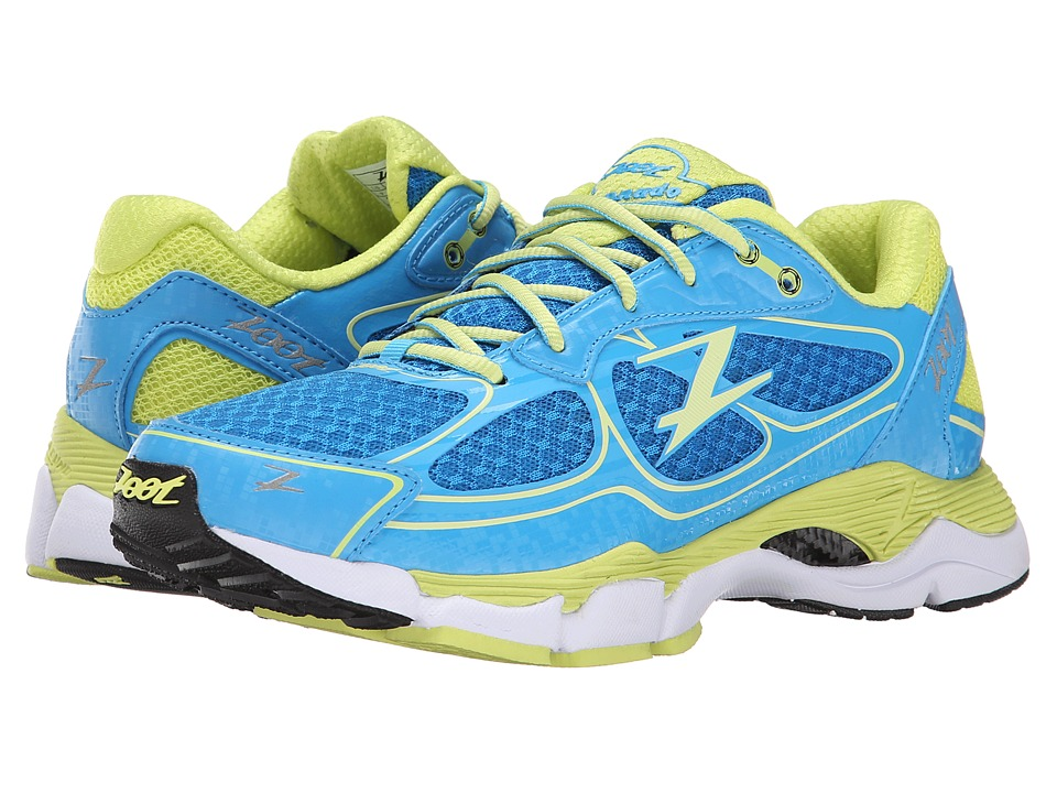 Zoot Sports - Coronado (Pacific/Honey Dew/Maliblue) Women's Running Shoes