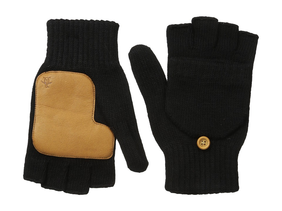 Original Penguin - Costello (Black) Extreme Cold Weather Gloves