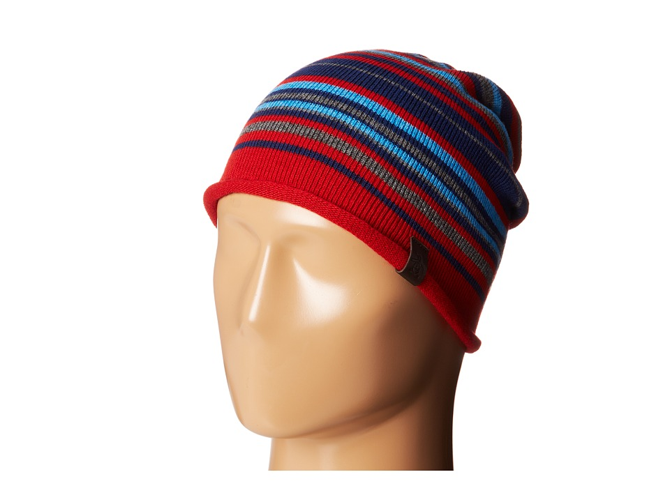 Original Penguin - Clint (Tango Red) Beanies