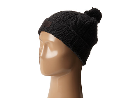 Original Penguin - Albert (Black) Beanies