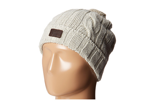 Original Penguin - Albert (Light Ash) Beanies