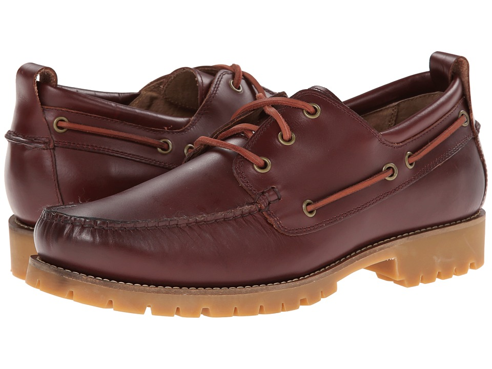 Fitzwell - Ranger (Cordovan) Men's Lace up casual Shoes
