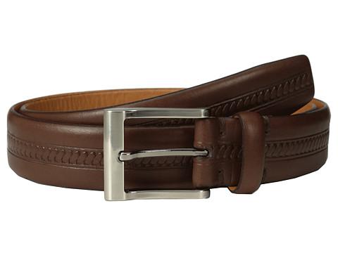 Tommy Bahama - Reef (Brown) Men's Belts