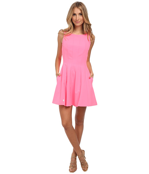 Philipp Plein - Marilyn Dress (Rose/Pink) Women's Dress