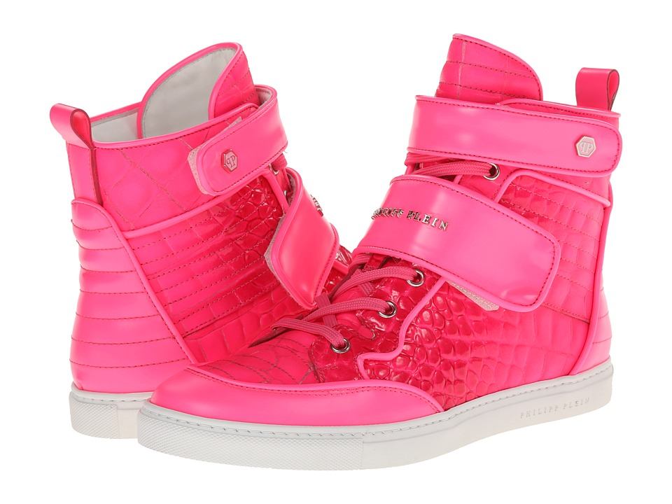 Philipp Plein - Sneakers (Rose/Pink) Women's Shoes