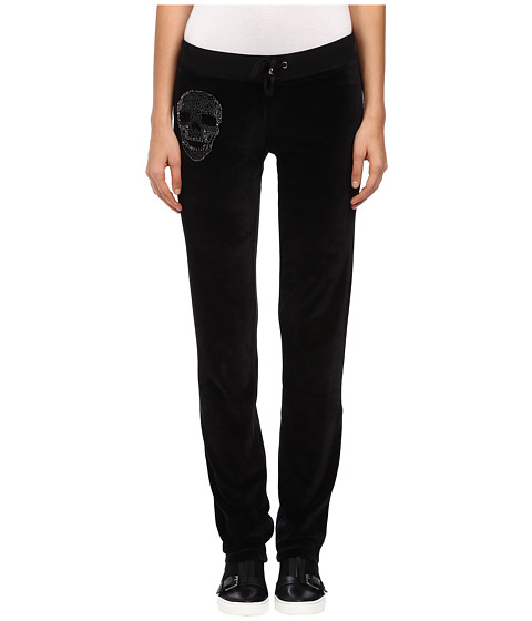 Philipp Plein - Jogging Trousers (Black) Women