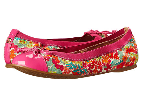 Sperry Top-Sider - Elise Liberty (Bright Pink) Women