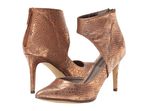 Michael Antonio - Janine (Bronze PU) High Heels