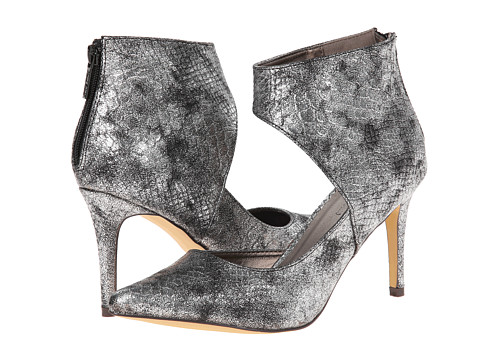 Michael Antonio - Janine (Pewter PU) High Heels