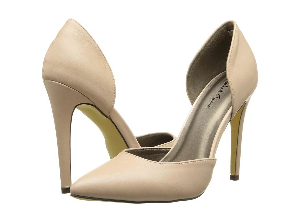 Michael Antonio - Lander (Nude PU) Women's Shoes