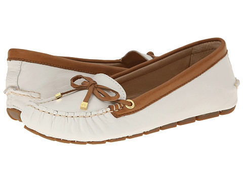 Sperry Top-Sider - Katharine 2-Tones (Ivory/Cognac) Women