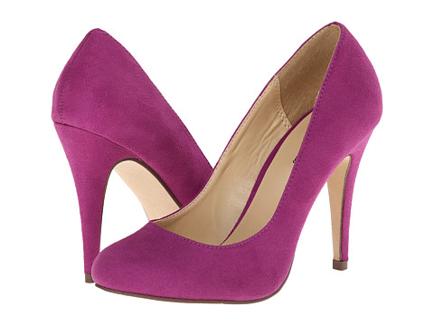 Michael Antonio - Lydia (Berry Micro) High Heels
