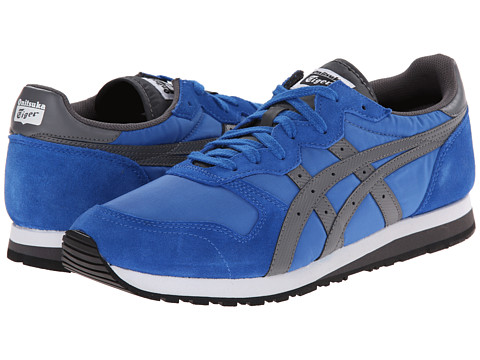 Onitsuka Tiger by Asics - OC Runner (Strong Blue/Grey) Shoes