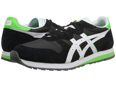 Onitsuka Tiger by Asics - OC Runner (Black/Milk White) Shoes