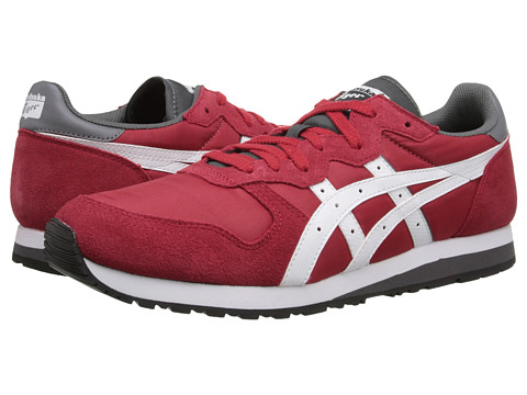 Onitsuka Tiger by Asics - OC Runner (Red/White) Shoes