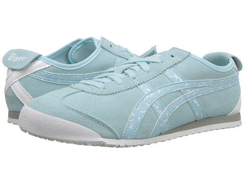 Onitsuka Tiger by Asics - Mexico 66 (Clear Water/Clear Water) Women