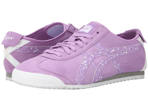 Onitsuka Tiger by Asics - Mexico 66 (Sheer Lilac/Sheer Lilac) Women's Classic Shoes