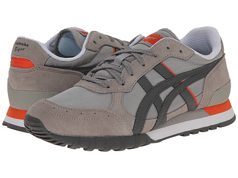 Onitsuka Tiger by Asics - Colorado Eighty-Five (Light Grey/Grey) Women