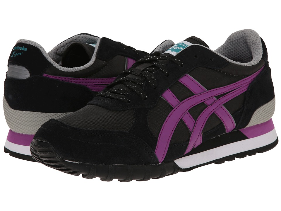 Onitsuka Tiger by Asics - Colorado Eighty-Five (Black/Hyacinth Violet) Women