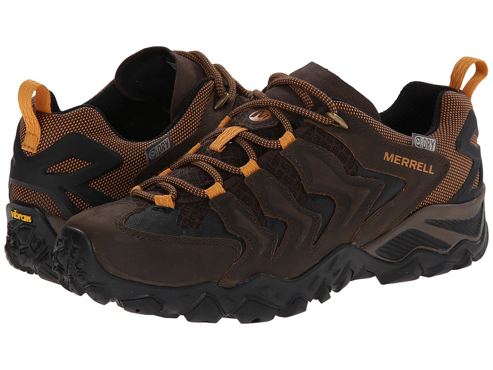 Merrell - Chameleon Shift Ventilator Waterproof (Bitter Root) Men