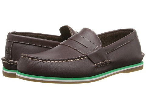 Sperry Top-Sider - SS Loafer Penny (Brown) Men
