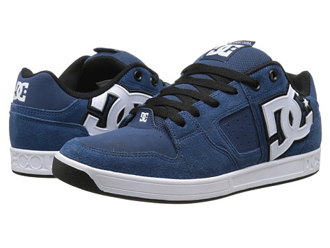 DC - Sceptor SD (Denim) Men's Skate Shoes