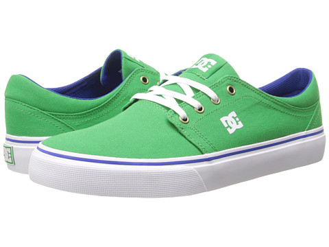DC - Trase TX (Fern) Skate Shoes