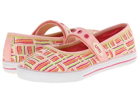 Umi Kids - Halina F II (Little Kid/Big Kid) (Soft Pink) Girls Shoes