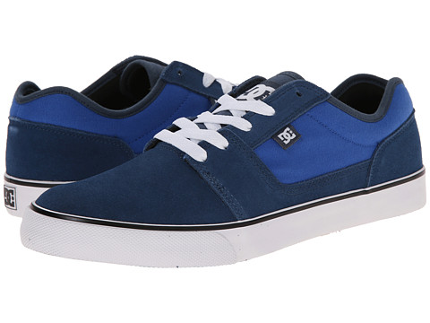 DC - Tonik (Blue/Blue/White) Men