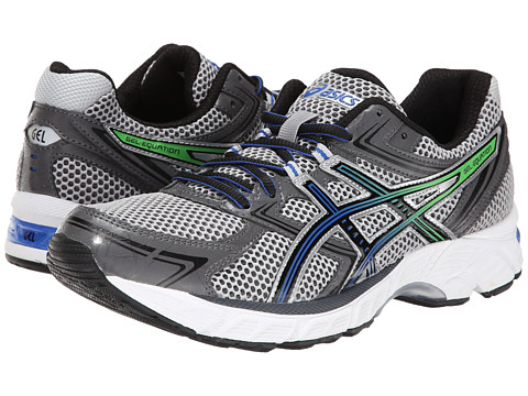 ASICS - GEL-Equation 7 (Lightning/Royal Onyx) Men