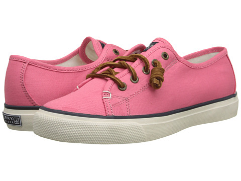 Sperry Top-Sider - Seacoast Seasonal (Coral) Women