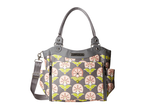 petunia pickle bottom - Glazed City Carryall (Weekend in Windsor) Diaper Bags