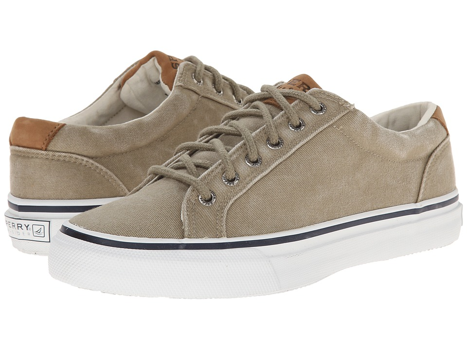 Sperry Top-Sider Striper LTT (Taupe) Men