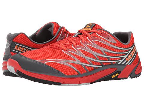 Merrell - Bare Access 4 (Molten Lava) Men's Shoes