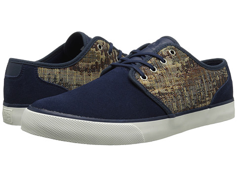 DC - Studio SE (Blue/Brown/Blue) Men