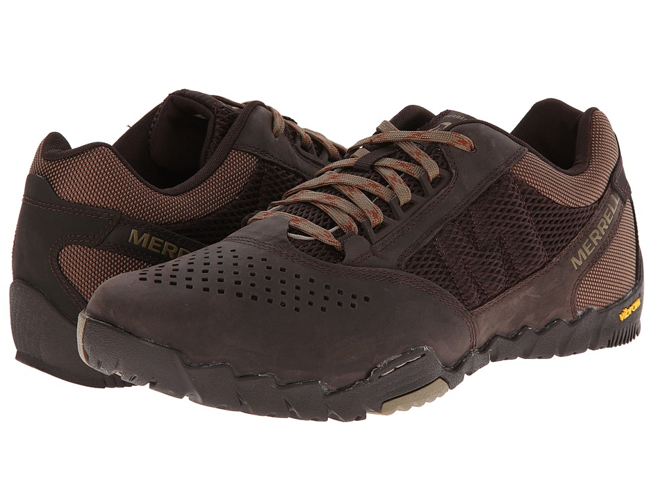 Merrell - Annex Ventilator (Copper Mountain) Men's Lace up casual Shoes