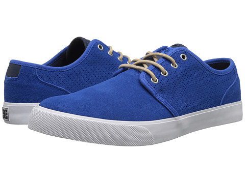 DC - Studio SD (Royal) Men's Skate Shoes