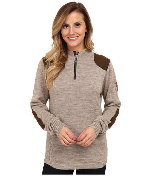 Dale of Norway - Furu Feminine Sweater (Sand) Women's Sweater