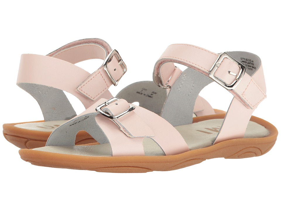 Umi Kids - Celia (Little Kid) (Blush Pink) Girls Shoes