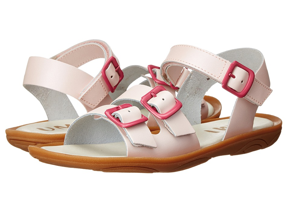 Umi Kids - Celeste (Little Kid) (Blush Pink) Girls Shoes
