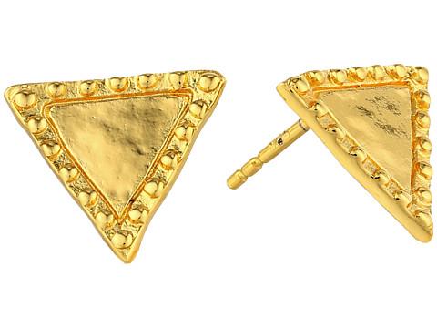 gorjana - Bali Studs (Gold) Earring