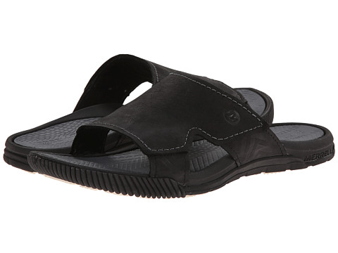 Merrell - Terracove Delta (Black) Men's Sandals